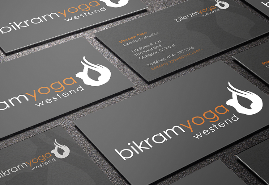 Business Cards Glasgow West End Images - Card Design And Card Template